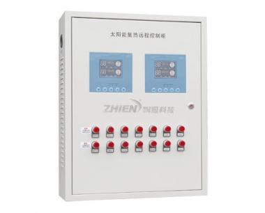 太阳能集热工程控制柜怎样设置智恩FF01型太阳能集热控制柜使用说明