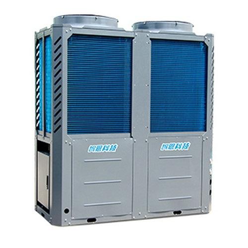 25P空气能热泵商用热水机(U型)