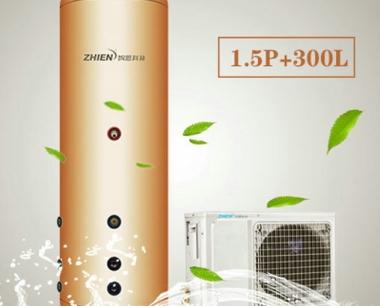 空气能热水器是用什么加热的?空气能热水器是如何加热的?