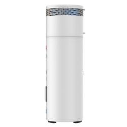 家用空气能热水器(一体机立式)