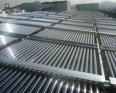 职工公寓太阳能热水工程 公寓太阳能热水系统 太阳能热水设备