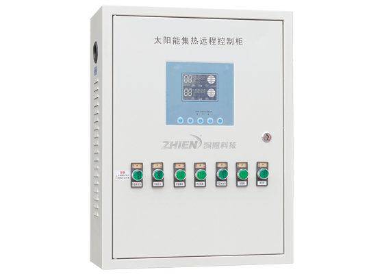 智恩FF太阳能集热工程控制柜