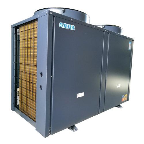 空气能热泵:10P商用热水机