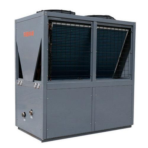 20P空气能热泵商用热水机(V型)