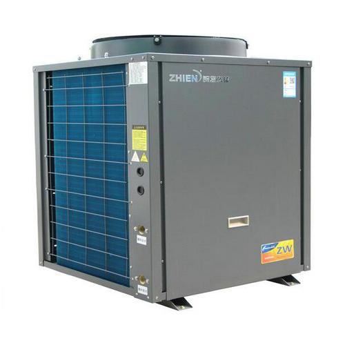 3P空气能热泵商用热水机