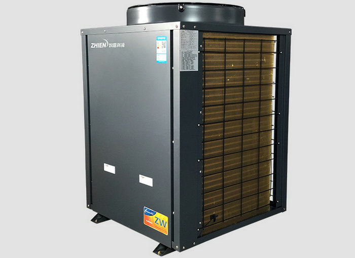 5P空气能热泵商用热水机