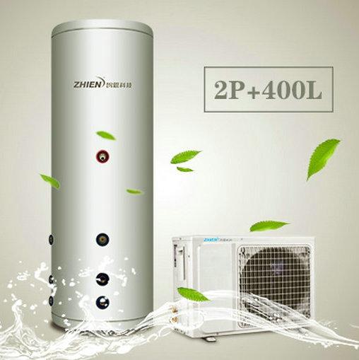 家用热泵热水器(氟循环)