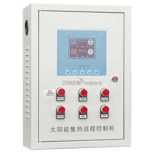 智恩FC太阳能集热工程控制柜
