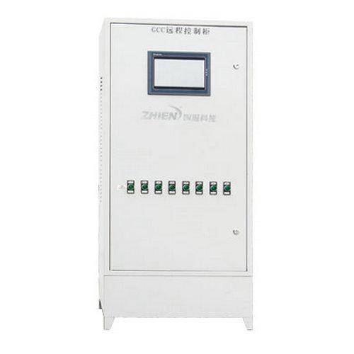智恩GCC触摸屏太阳能集热工程控制柜