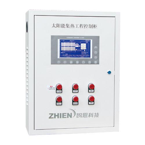 智恩GLC太阳能集热工程控制柜