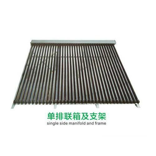 商用太阳能热水器