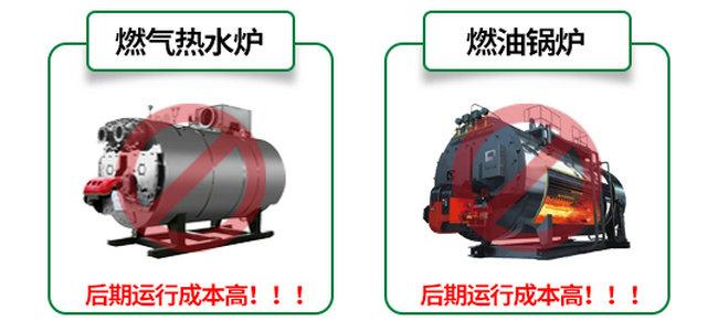 老式热水器